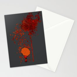 Autumn Burns Stationery Cards