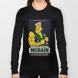 McBain Long Sleeve T-shirt