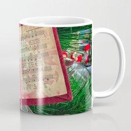 Hark the Herald Angels Coffee Mug