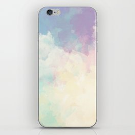 Sundara Dreamy Clouds iPhone Skin