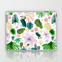 Exotic Pattern Laptop & iPad Skin