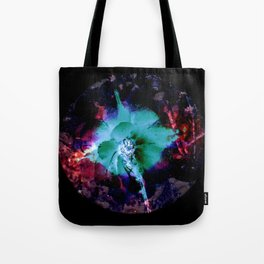 Rapid Calm Tote Bag