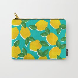 Lemons for daysss Carry-All Pouch