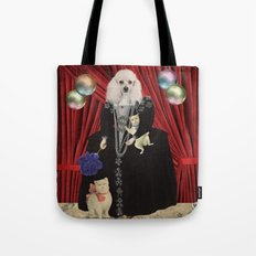 Animal Collection -- Jezebel Tote Bag