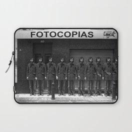 Fotocopias Laptop Sleeve