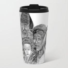Proud Family Travel Mug