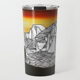 It's A Wild West Out There Travel Mug