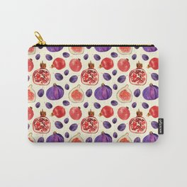 Autumn Delights Carry-All Pouch