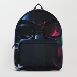 Darth Vader, the new guy at the office Backpack