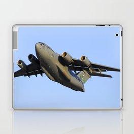 C-17 Globemaster Aviation USAF Take Off Laptop & iPad Skin