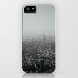 Lasting Effects iPhone Case