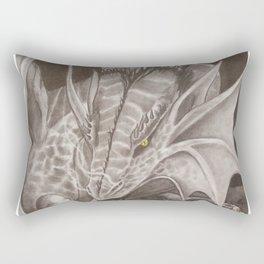Adoptive Mother Rectangular Pillow