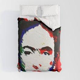 FRIDA K. Comforters
