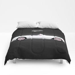 The 54 Vette Comforters