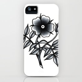 Flower I iPhone Case