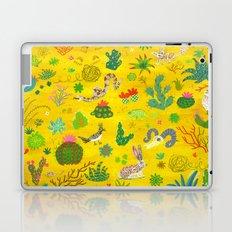 Desert Life Laptop & iPad Skin
