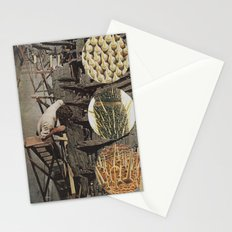 Collage No.52 Stationery Cards