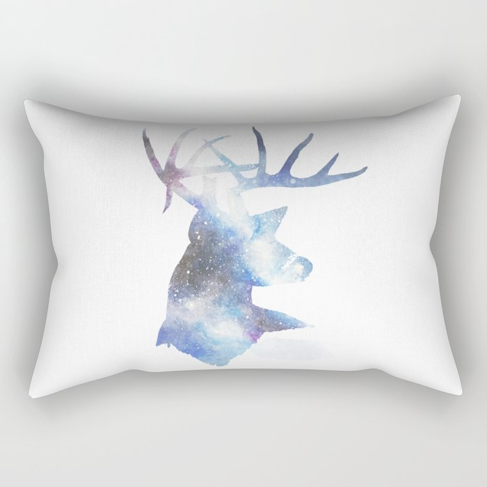Tekapo Buck Rectangular Pillow