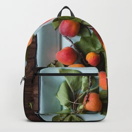 Beautiful Food by Heather Gill Backpack