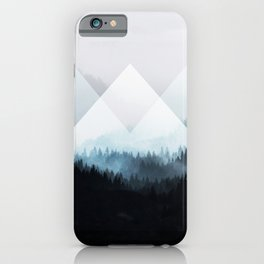 Woods 5Z iPhone Case