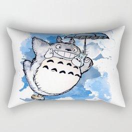 Tonari no Totor Rectangular Pillow