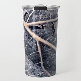 Organic Winter Decay Travel Mug