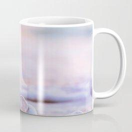 Beach Ball - Hawaiian Sunset Beach Coffee Mug