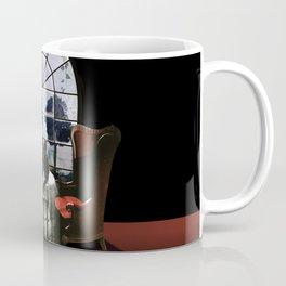 Room Skull Coffee Mug