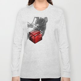 Wish You Were Here Long Sleeve T-shirt