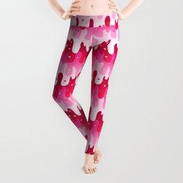 Valentine Slime Leggings