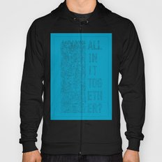 The Masses Against The Classes Hoody