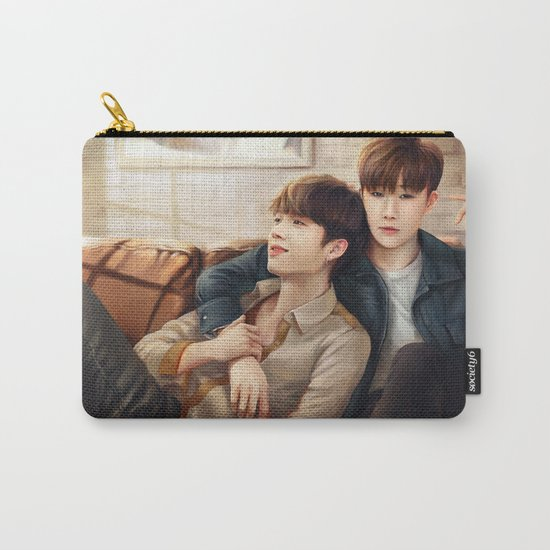 Woogyu Carry-All Pouch