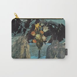 Secrets in the Sea Carry-All Pouch
