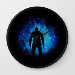 Peter Quill - Guardians of the Galaxy Wall Clock