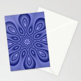 mandala design -1- Stationery Cards
