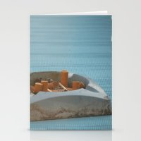 cigarettes Stationery Cards featuring Cigarettes  by Rovar