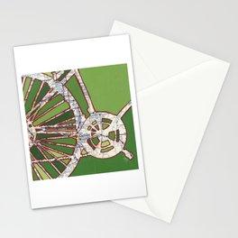 Denver no.1 Stationery Cards