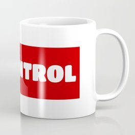 NoControl Coffee Mug