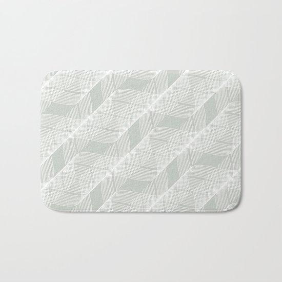 Helix Sea Salt Bath Mat