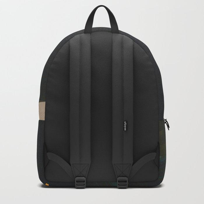 Neutrality Backpack
