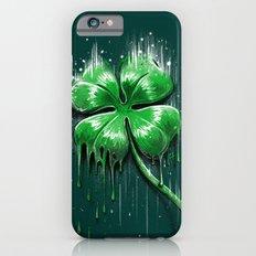 Melting Luck Slim Case iPhone 6s