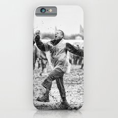 Mud and Techno iPhone 6s Slim Case