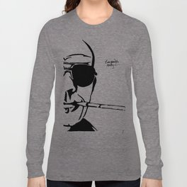 Everybody's Guilty Long Sleeve T-shirt