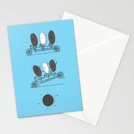 Accidentally Tasty Stationery Cards
