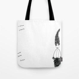 GrumpyZ Tote Bag
