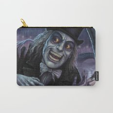 Vampire of London Carry-All Pouch