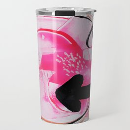 Suzie Travel Mug