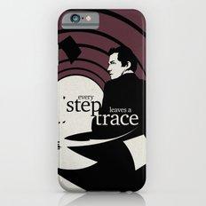 The running man Slim Case iPhone 6s