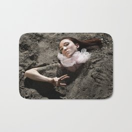 Birthing Virgo Bath Mat