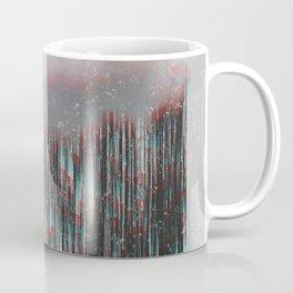 Heavy rain mode glitch Coffee Mug